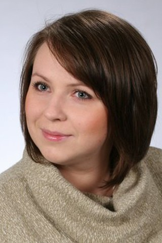 Agnieszka Mitka