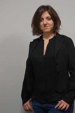 Aleksandra Grabek