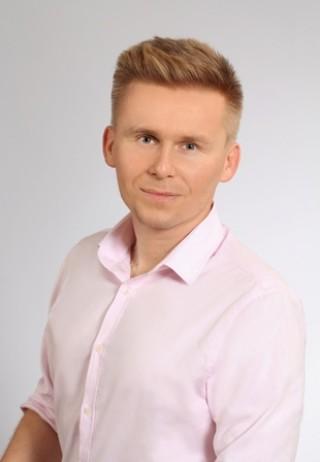 Marek Bogacz