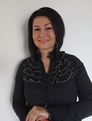 Zuzanna Popławska
